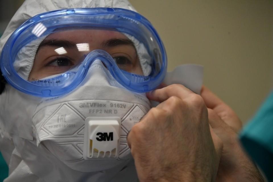 В Кузбассе шесть работников медучреждений умерли от коронавируса