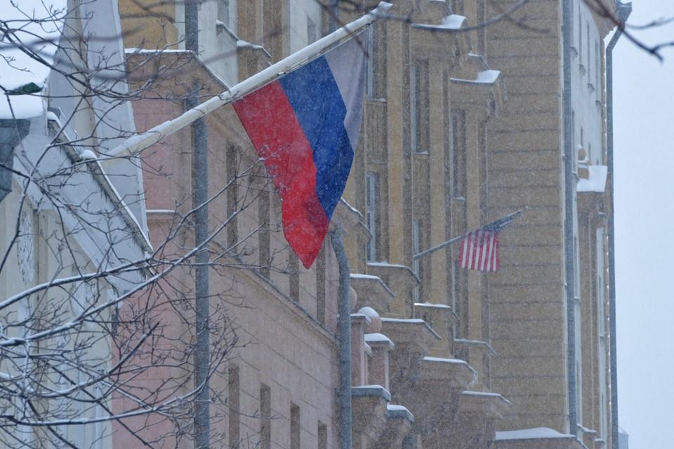В Совфеде будут инициировать ответные меры в адрес сенаторов США, предложивших санкции против РФ