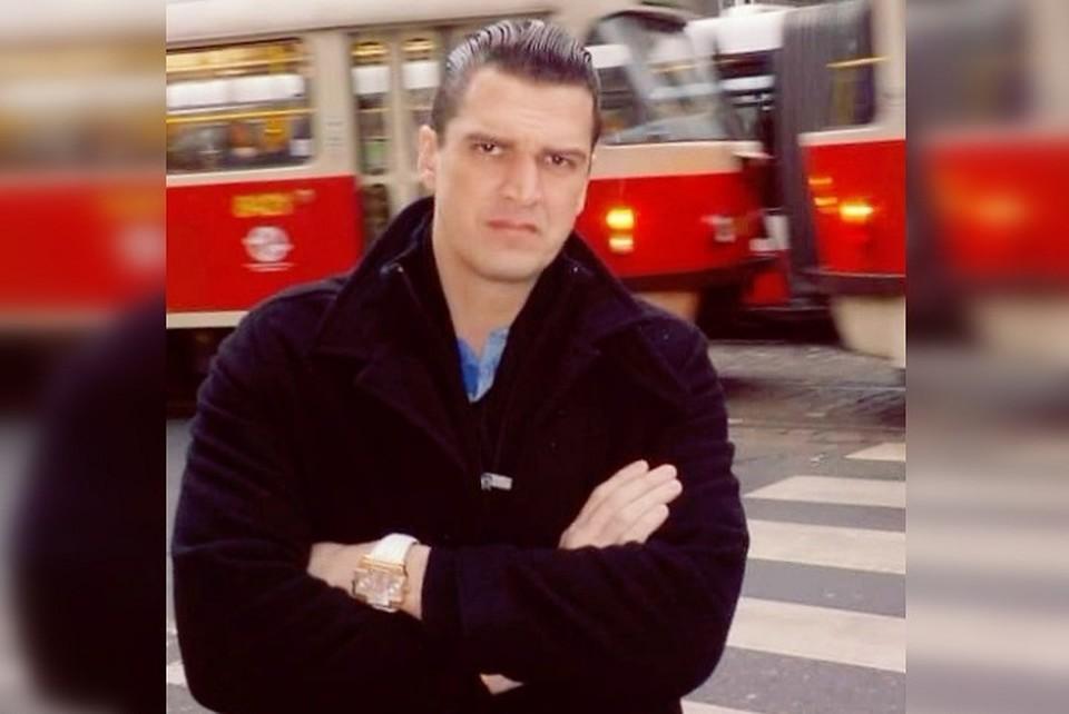 """Эдуардо Фаузи - довольно обеспеченный человек. В Рио-де-Жанейро ему принадлежит сеть платных парковок. Фото: страница Эдуардо Фаузи во """"Вконтакте"""""""