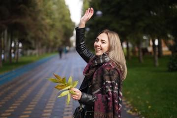 Погода в Москве 26 сентября - 4 октября: Бабье лето с нами надолго!