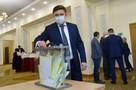 Горсовет Липецка вновь возглавил бывший директор хладокомбината