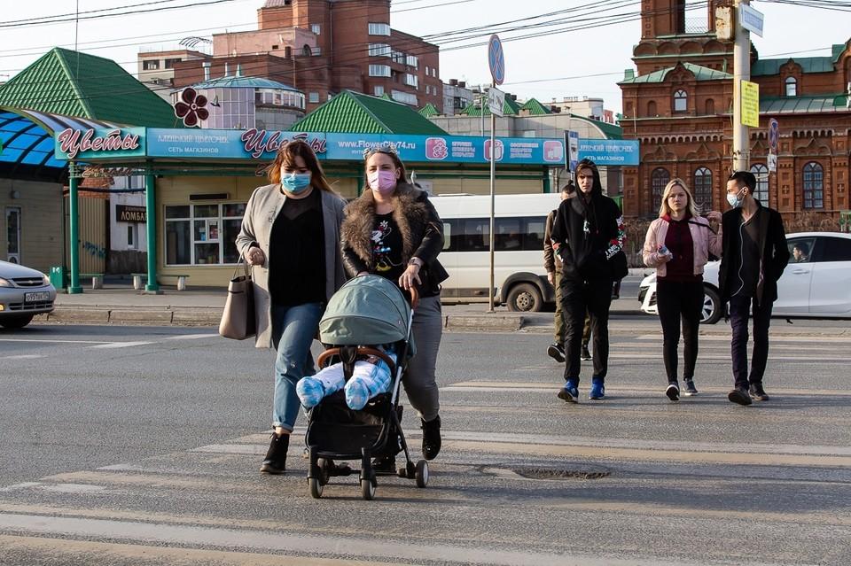 Коронавирус в Челябинской области, последние новости на 26 сентября 2020: от ковида умер еще один врач, но жители по-прежнему не носят маски