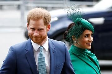 """""""Это самые важные выборы в жизни"""": принца Гарри подозревают в желании получить гражданство США"""
