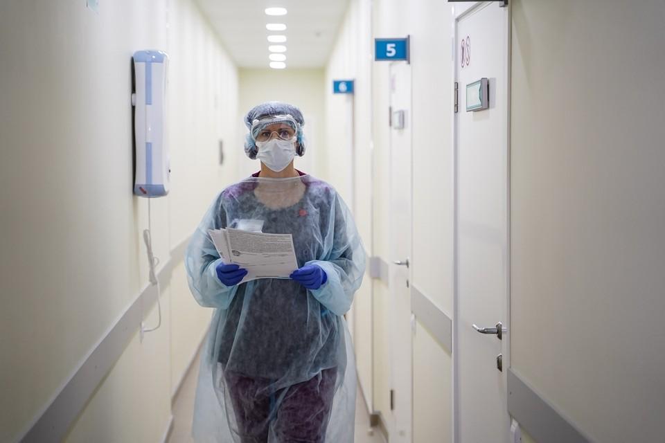 Большинство жертв коронавируса страдали сопутствующими заболеваниями