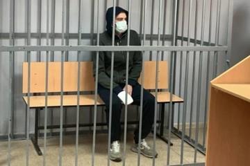 Сына брянского вице-губернатора Резунова отправили под домашний арест