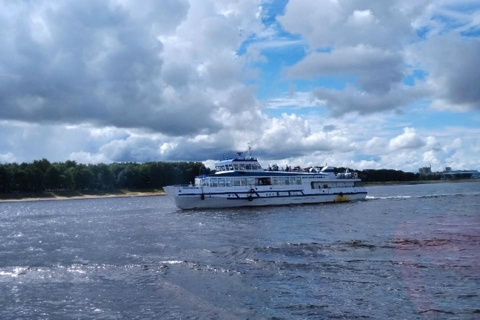 В первую очередь судно планируют приобрести для развития туризма
