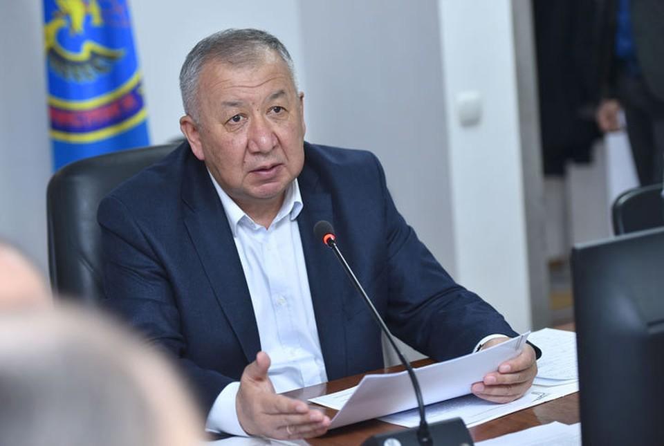 Глава правительства отреагировал на трагическое происшествие в Ступино.