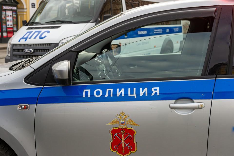 Полиция разыскивает родителей годовалой девочки, брошенной на улице в Петербурге