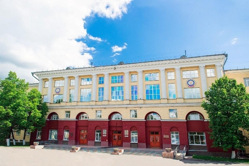 Ректор КузГТУ подписал приказ о переходе на дистанционное обучение. Фото: Пресс-служба КузГТУ