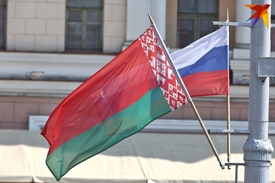 В Минске проходит Форум регионов двух стран