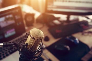 Лучшие микрофоны для компьютера 2020