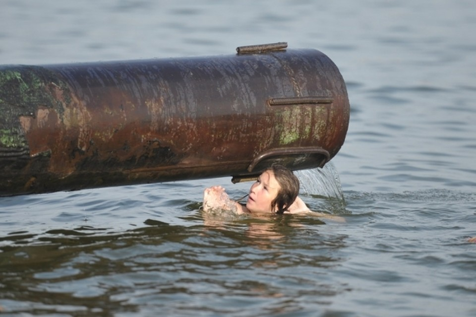 На ЮБК от КОС на глубине проложат выпуски сточных вод.
