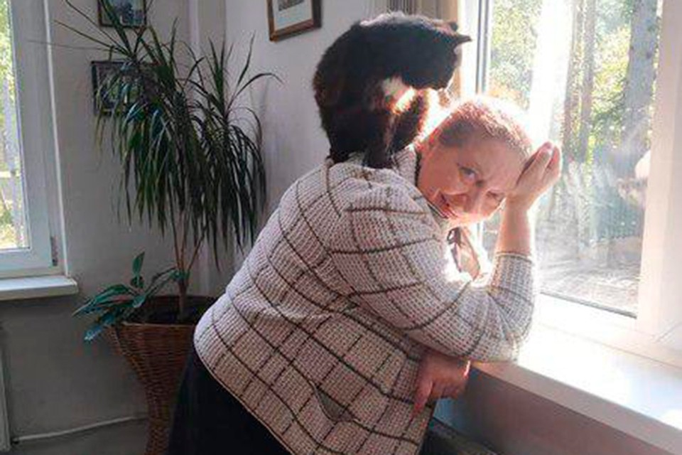 Татьяна Шокина была убита 28 сентября 2020 года. Фото: kskkomarovoru