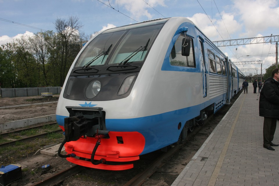 Запуск электричек в Янтарный обсуждается уже несколько лет, но пока никаких подвижек не было.