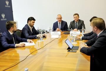 Российская энергетическая неделя в традиционном формате состоится в следующем году