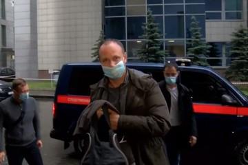 Сыну экс-губернатора Иркутской области Андрею Левченко предъявлено обвинение в мошенничестве