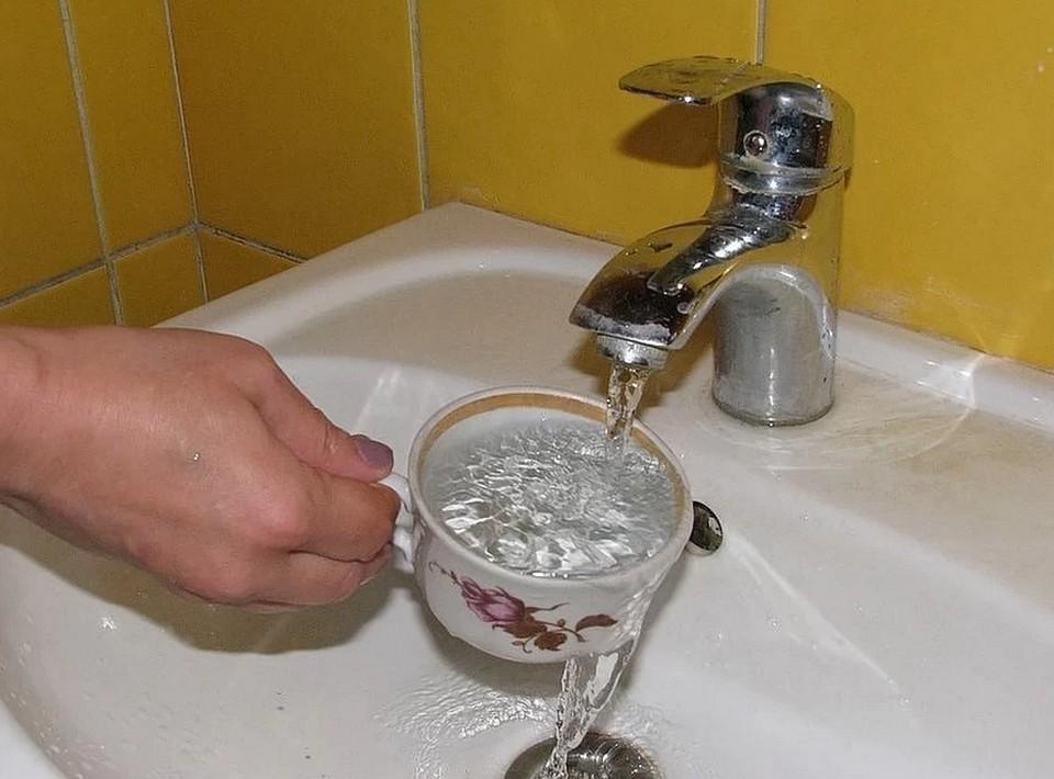 30 сентября части Донецка отключат воду