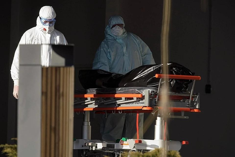 Число жертв коронавируса в мире превысило 1 миллион человек
