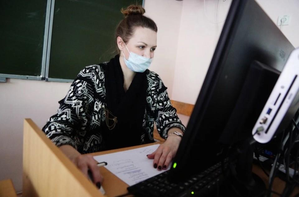 58 классов закрыты на карантин по коронавирусу в Нижегородской области