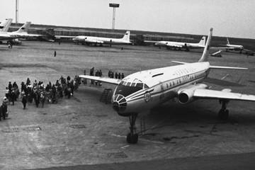 «Рядом с обломками нашли сумку, набитую деньгами»: 47 лет назад под Свердловском упал самолет со 100 пассажирами