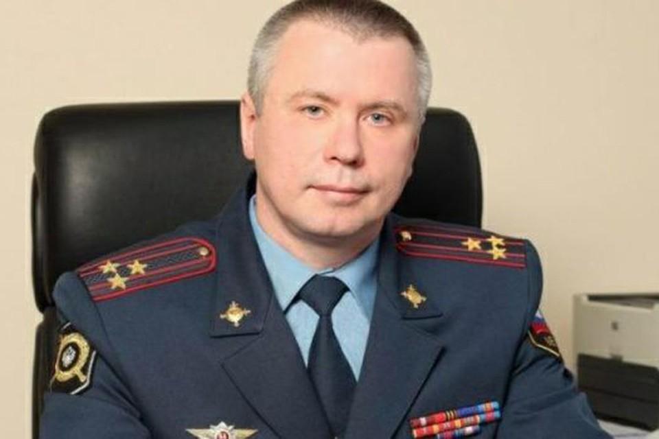 Главного кадровика нижегородского Главка на 2,5 года отправят в колонию