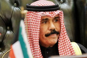 Новым правителем Кувейта провозглашен 83-летний шейх