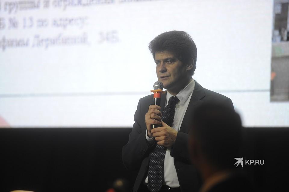 Глава Екатеринбурга рассказал об экономических итогах года