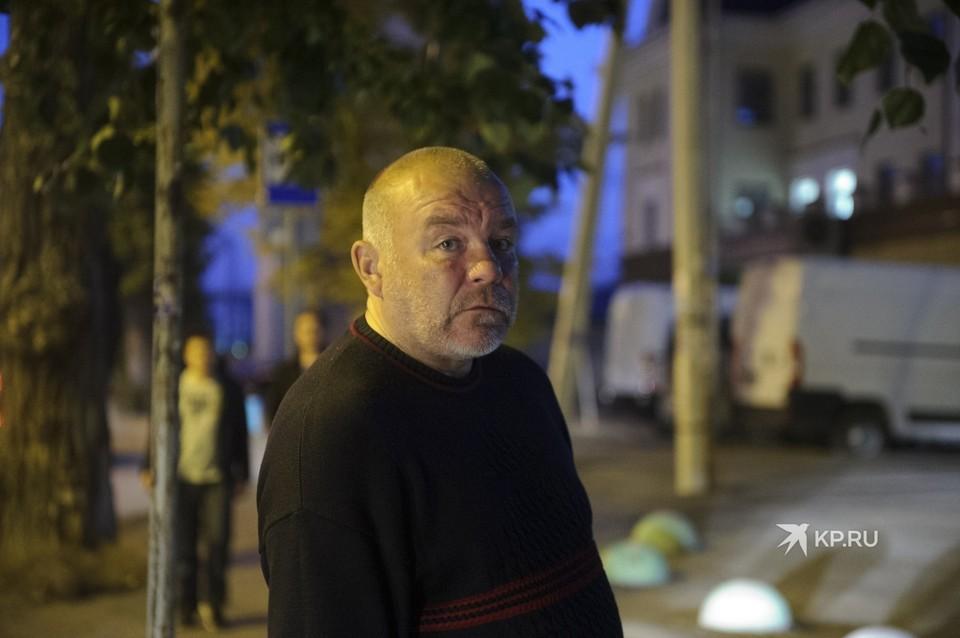 Шесть лет назад в жизни у 51-летнего Олега Борских случилась трагедия, а его друг решил воспользоваться этим и забрал у того квартиру