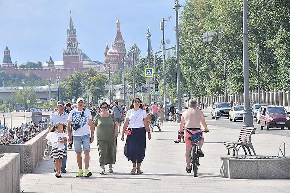 Трафик на московских улицах увеличивается, несмотря на новости о росте заболеваемости