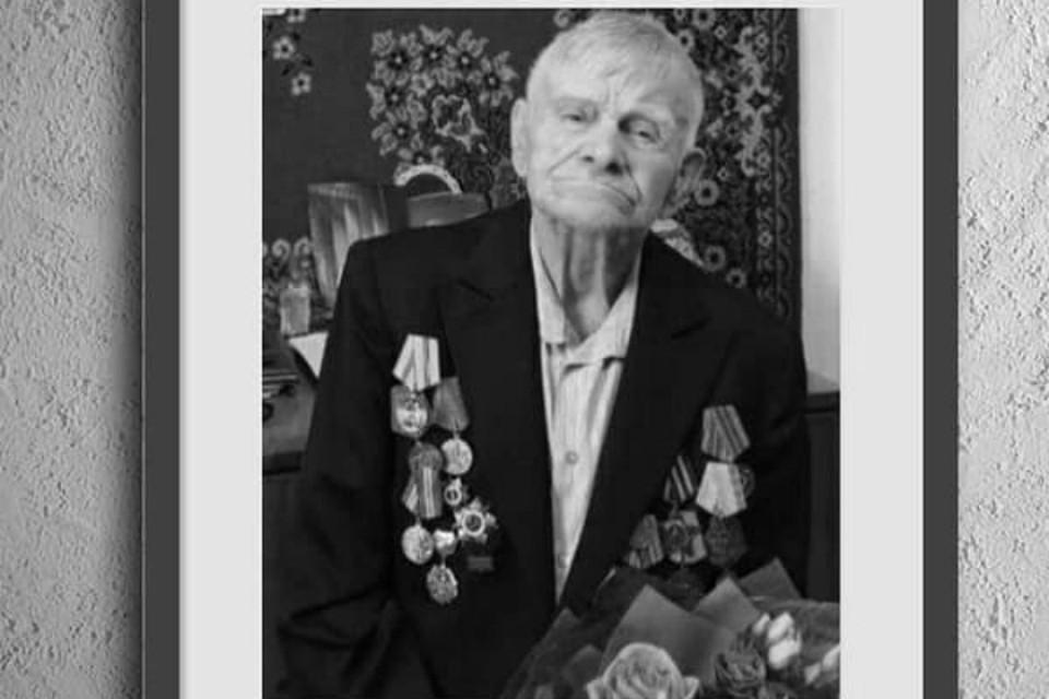 Под Хабаровском на 100-м году жизни скончался ветеран Великой Отечественной войны ФОТО: Администрация Хабаровского района