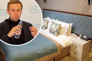 Смертельный номер Алексея Навального: мы прошли по следам оппозиционера в Томске в поисках «Новичка»