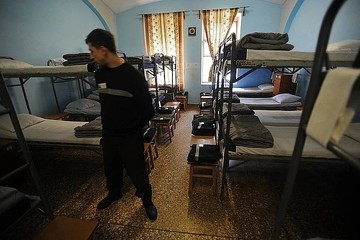 Пособника беглых зэков из Дагестана отправили под стражу