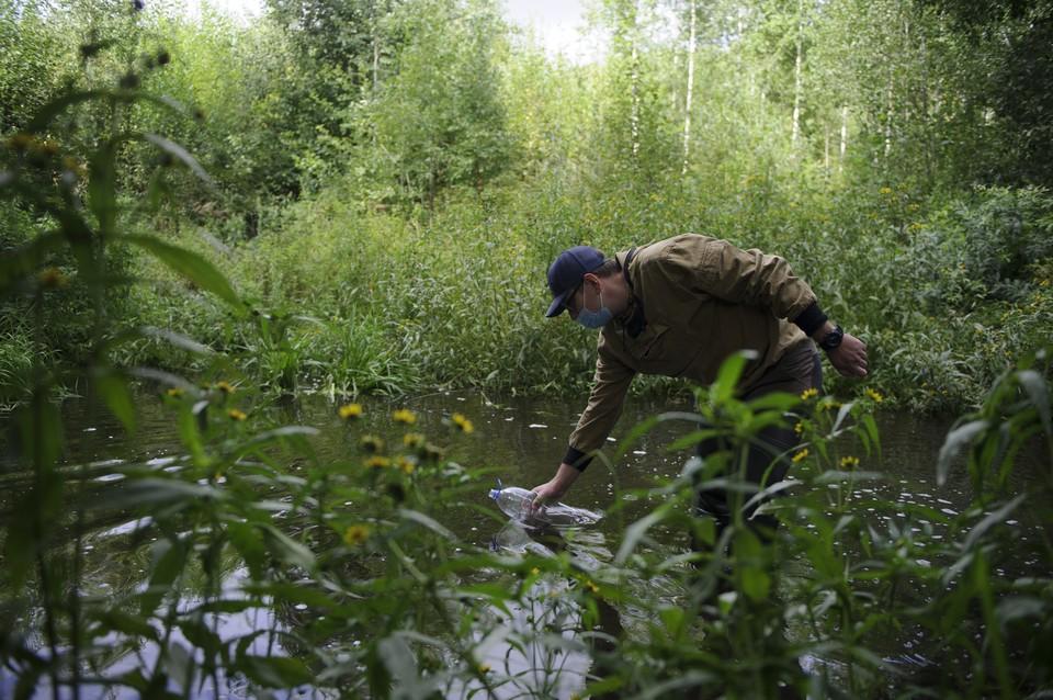 В Хабаровском крае стартовал прием заявок на конкурс «ЭкоЛидер»