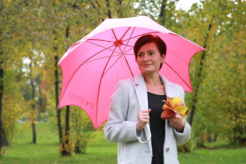 Рассказываем о погоде на октябрь 2020 года в Москве
