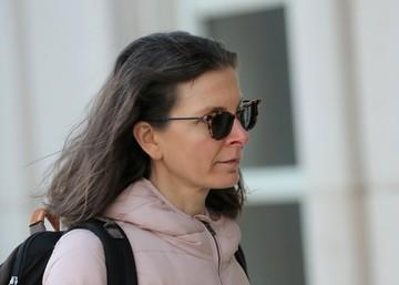 Дочь миллиардера отправили в тюрьму по делу о секс-рабстве