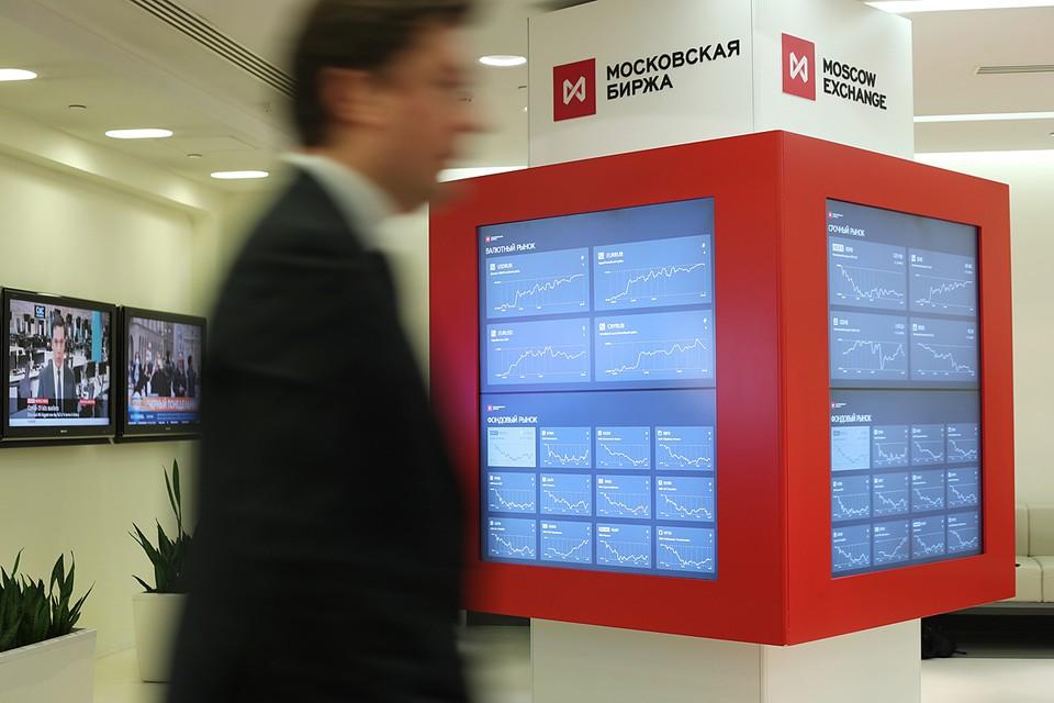 Падение рубля до уровня 100 рублей за доллар возможно в случае «идеального шторма». Но это крайне маловероятно. Фото: Михаил Терещенко/ТАСС