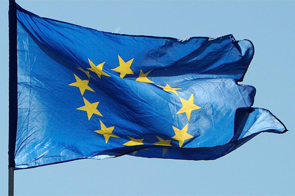 ЕС согласовал санкции против Белоруссии