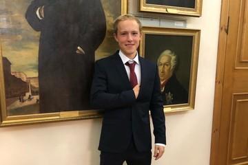 Как сдать ЕГЭ по математике на отлично: объясняет новосибирский студент, победивший на международной олимпиаде