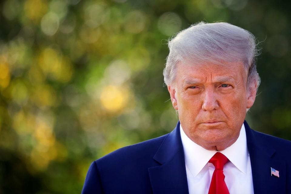 В США СМИ стали относиться к Трампу более сочувственно