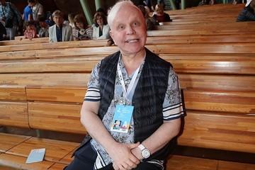 Алла Пугачева пришла на помощь разбитому инсультом Борису Моисееву