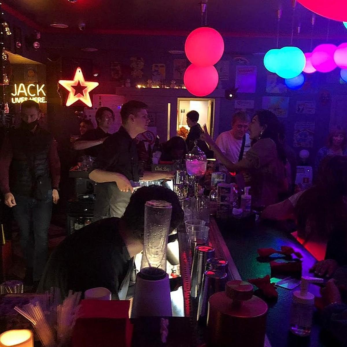 Видео с ночных клубов ростова на дону 5 авеню клуб москва