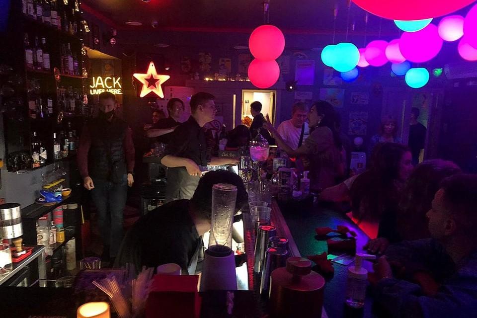 Проверка в ночном клубе ночные клубы мужской стриптиз