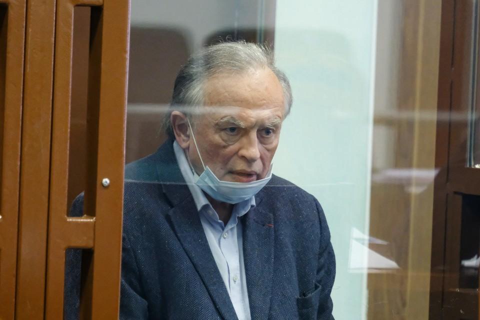 Соколов рассказал психиатрам, как убил аспирантку