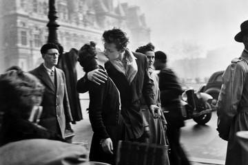 Пять знаменитых фотографий, запечатлевших ХХ век