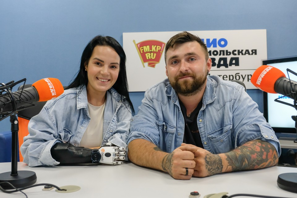 Маргарита Грачева и Максим рассказали о своей свадьбе и планах на будущее