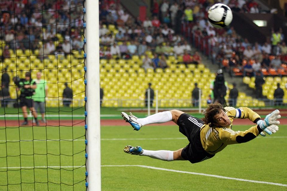 Александр Шовковский завершил свою карьеру еще в 2016 году