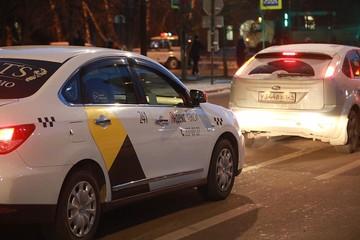Можно ли назвать красноярские такси безопасными
