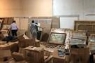 Маньяки накопительства: кадры обысков у российских коррупционеров указывают на их серьезные психологические проблемы