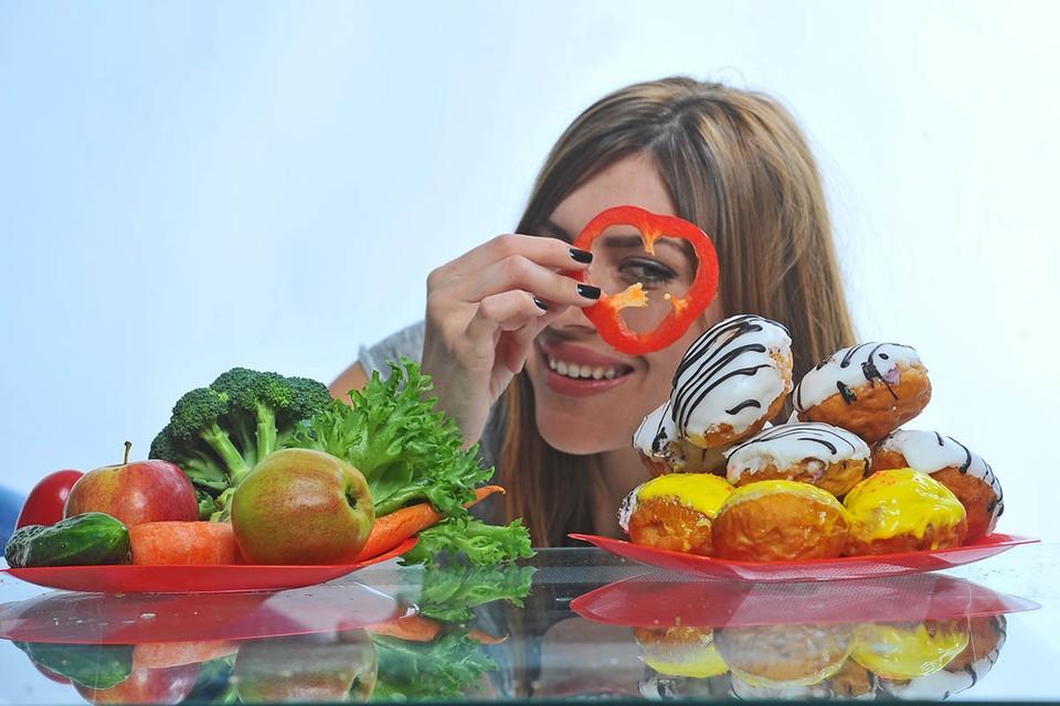 11 октября отмечается Всемирный день борьбы с ожирением