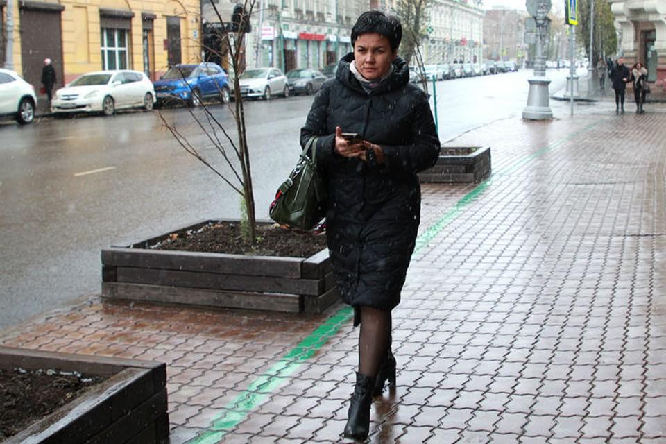 Вернется ли в Иркутск тепло: синоптики рассказали о погоде на середину октября